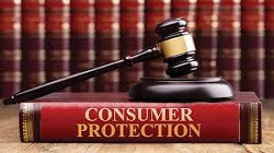 Karnataka State Consumer Disputes Redressal Commission-Logo